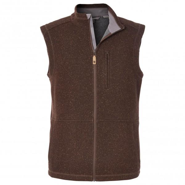 Royal Robbins - Dolomites Sweater Fleece Vest - Ullvest