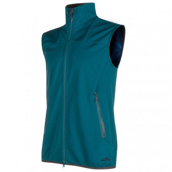 Mammut - Ultimate Softshell Vest - Softshell-bodywarmer