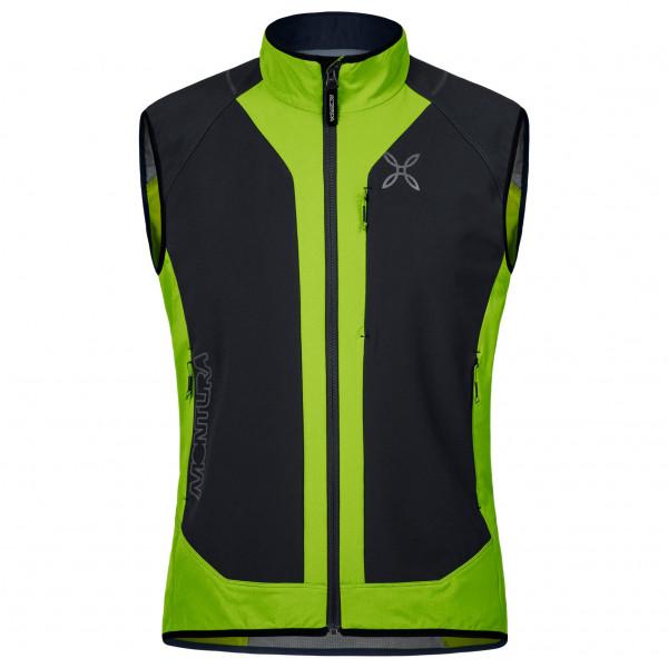 Montura - X-Mira Vest - Softshell-liivi