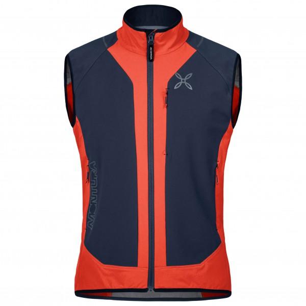Montura - X-Mira Vest - Softshell vest