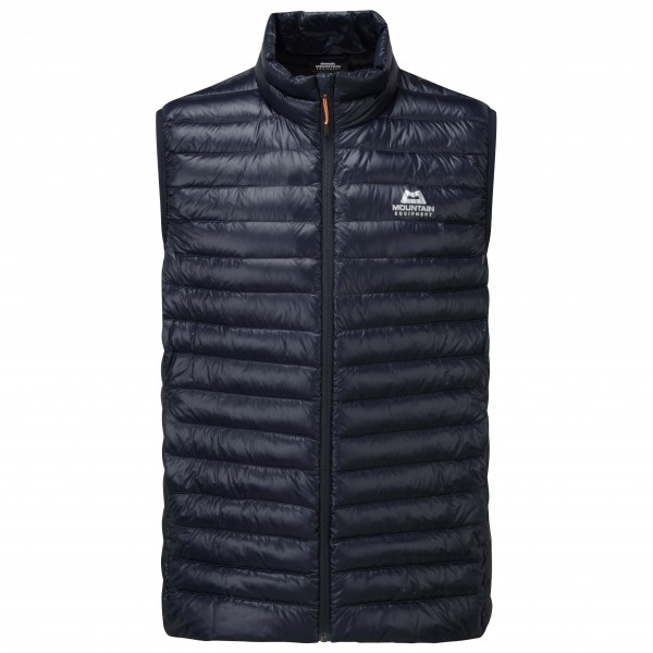 Mountain Equipment - Arete Vest - Daunenweste
