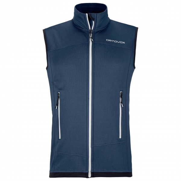 Ortovox - Fleece Light Vest - Fleeceväst