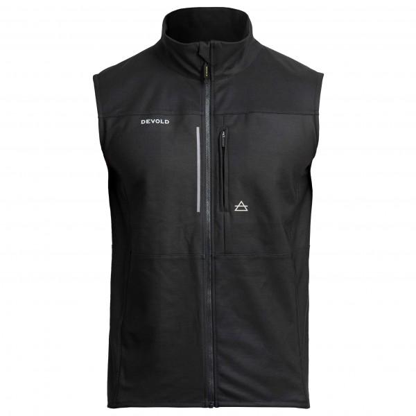 Devold - Running Vest - Merino vest
