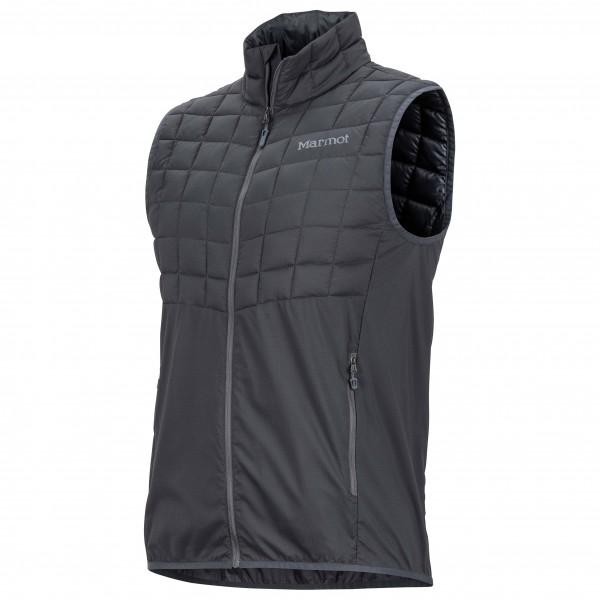 Marmot - Featherless Trail Vest - Syntetväst