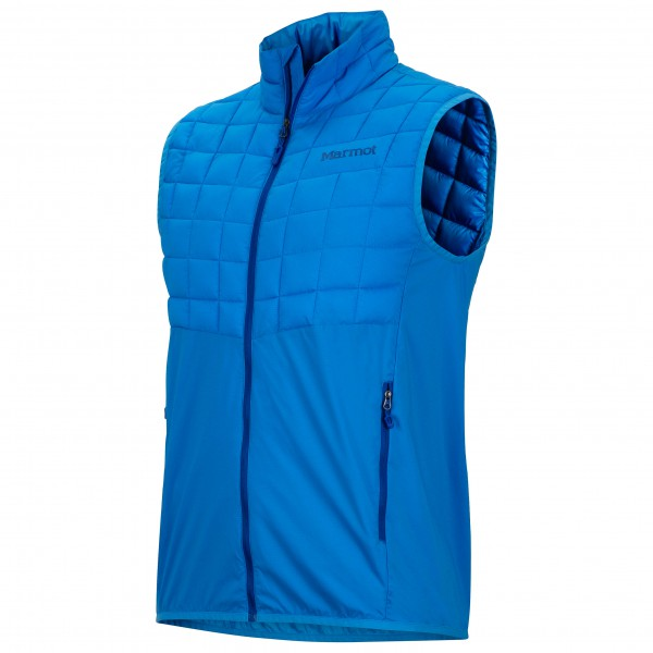 Marmot - Featherless Trail Vest - Synthetische bodywarmer