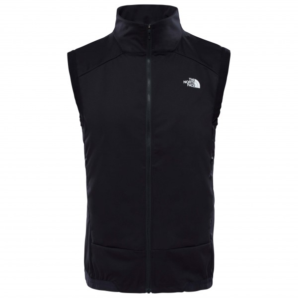 The North Face - Aterpea Softshell Vest - Softshell-liivi
