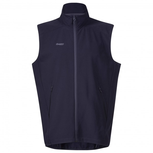 Bergans - Ramberg Softshell Vest - Softshell-bodywarmer
