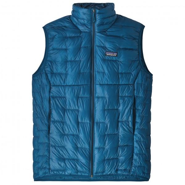 Patagonia - Micro Puff Vest - Syntetväst