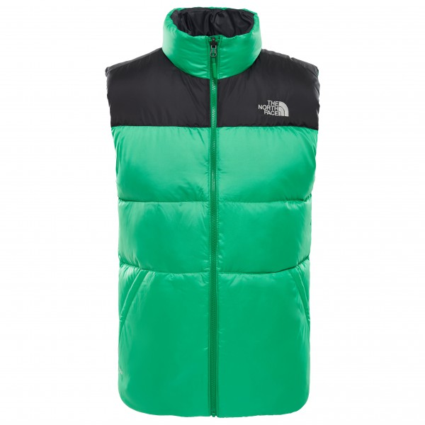 The North Face - Nuptse III Vest - Dunvest
