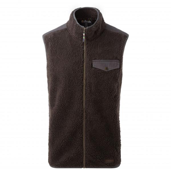 Sherpa - Tingri Vest - Fleece vest