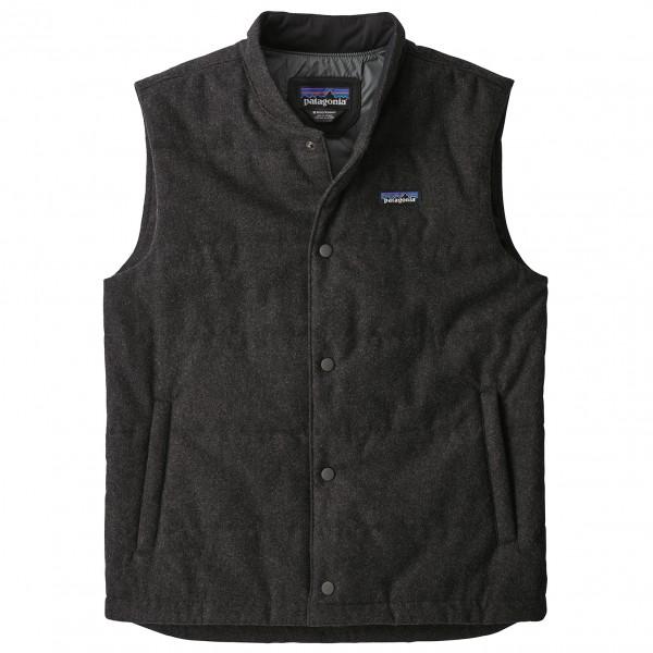 Patagonia - Recycled Wool Vest - Wool vest