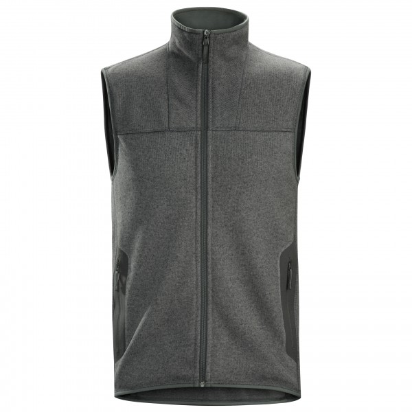 Arc'teryx - Covert Vest - Fleece vest