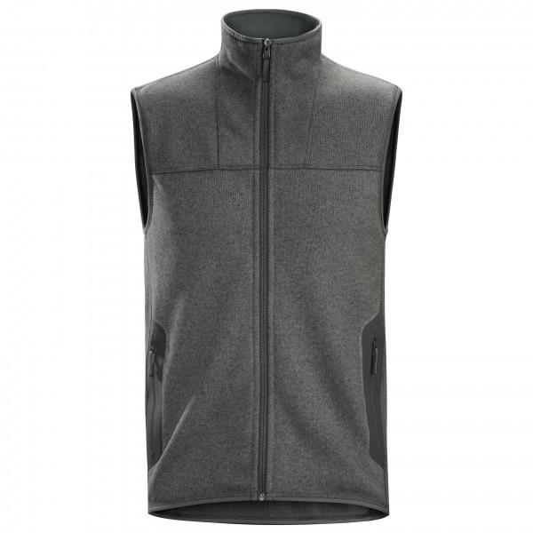 Arc'teryx - Covert Vest - Fleecebodywarmer