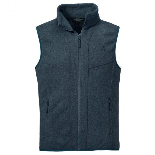 Schöffel - Zipin! Fleece Vest Imphal 1 - Fleeceweste