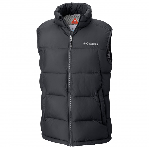 Columbia - Pike Lake Vest - Synthetic vest