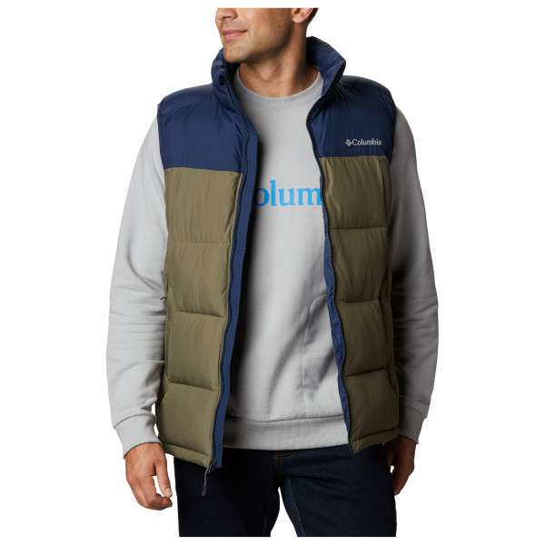 Columbia - Pike Lake Vest - Synthetische bodywarmer