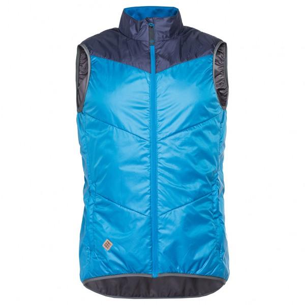 Triple2 - Duunsool Vest - Wool vest
