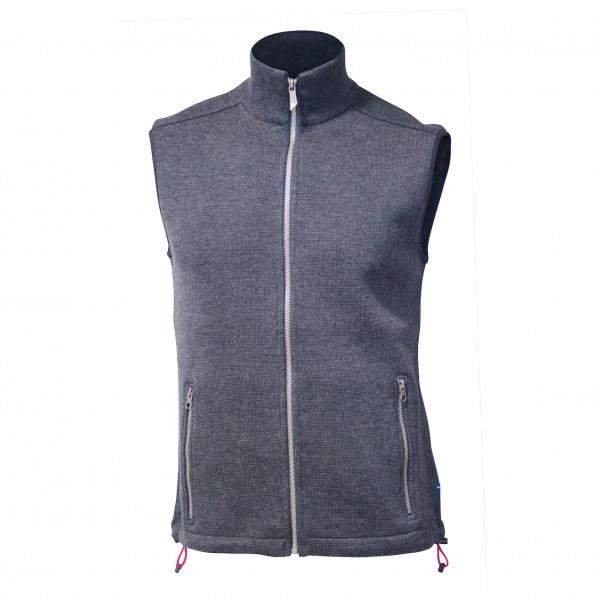 Ivanhoe of Sweden - Assar Vest - Wool vest