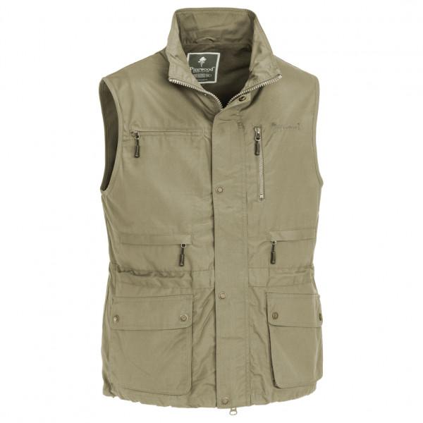 New Tiveden Weste - Softshell vest