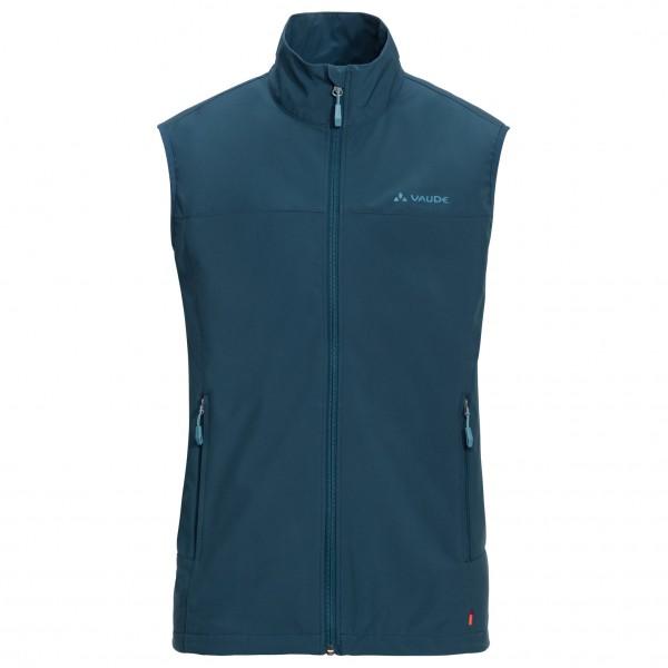 Vaude - Hurricane Vest III - Softshell vest