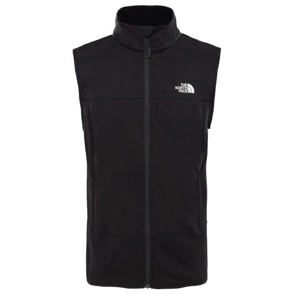 The North Face - Hybrid Softshell Vest - Softshellvest