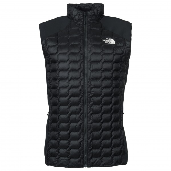 The North Face - New Tansa ThermoBall Hybrid Vest - Synthetische bodywarmer