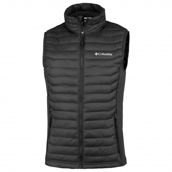 Columbia - Powder Pass Vest - Syntetväst
