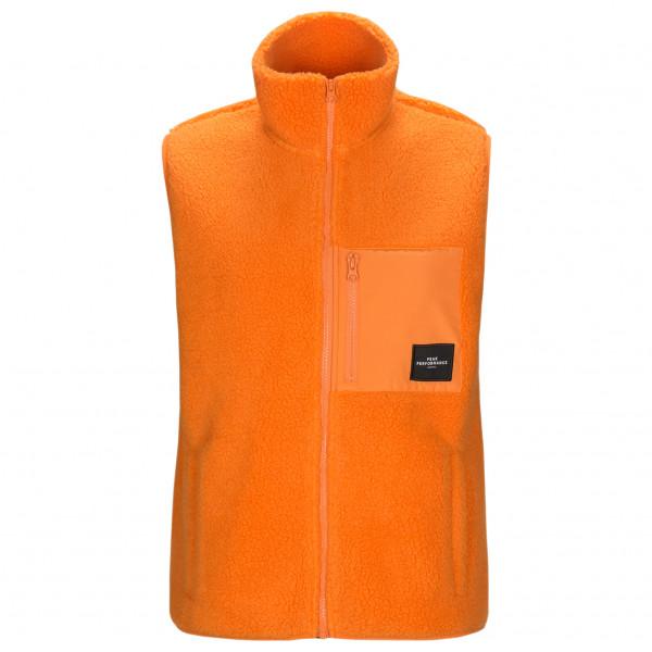 Peak Performance - Orginal Pile Zip Vest - Fleeceliivi