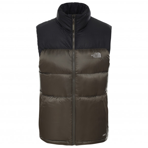 The North Face - Nevero Down Vest - Dunvest