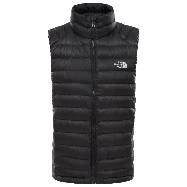 The North Face - Trevail Vest - Dunvest