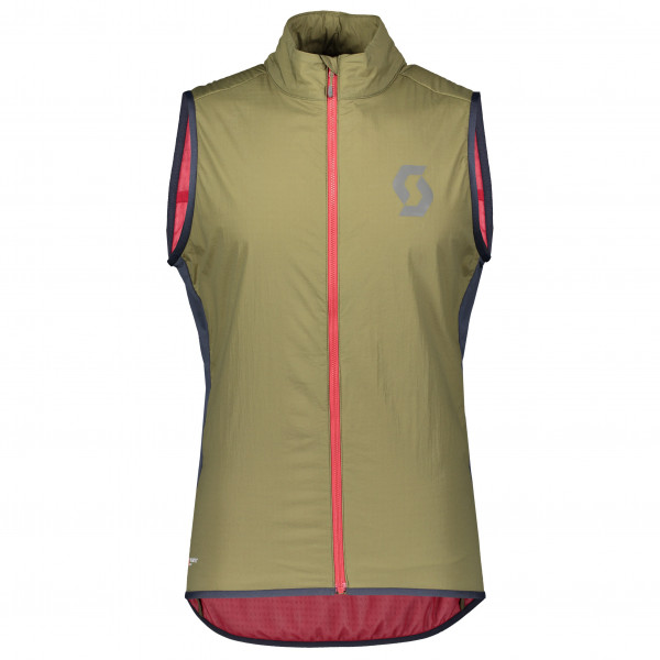Scott - Vest Trail Storm Alpha - Synthetic vest