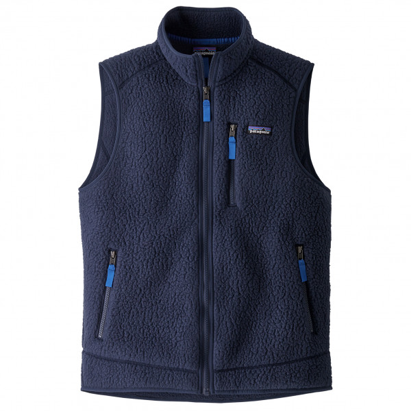Patagonia - Retro Pile Vest - Fleece vest