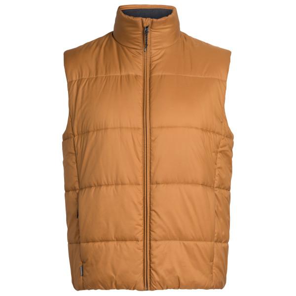 Icebreaker - Collingwood Vest - Wool vest