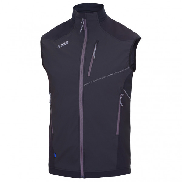 Spike - Softshell vest