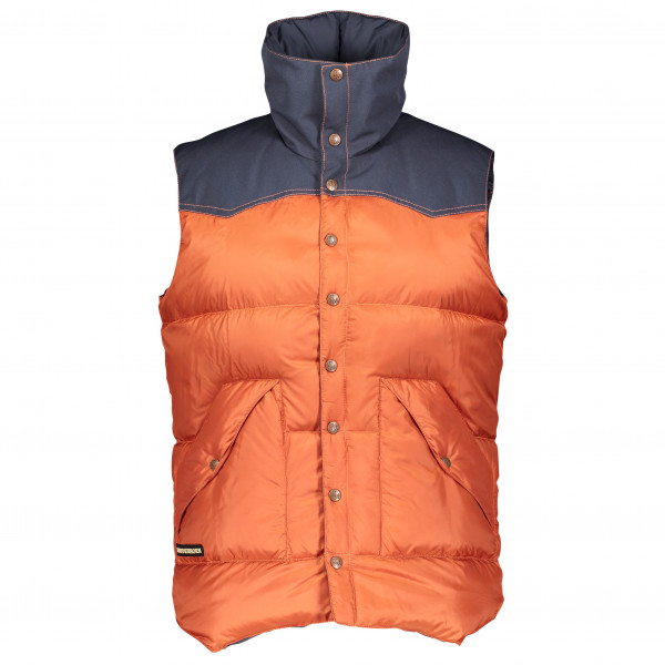 Powderhorn - Vest The Original LT - Donzen bodywarmer