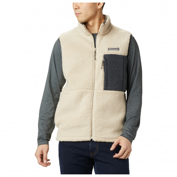 Mountainside Vest - Fleece vest