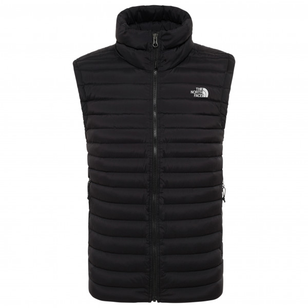 The North Face - Stretch Down Vest - Untuvaliivi