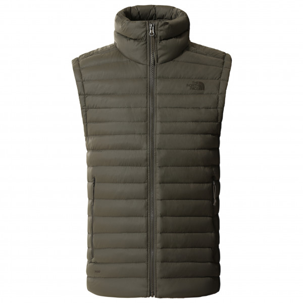 The North Face - Stretch Down Vest - Dunvest