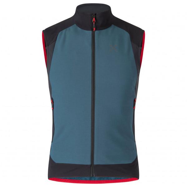 Montura - Premium Wind Vest - Softshellweste