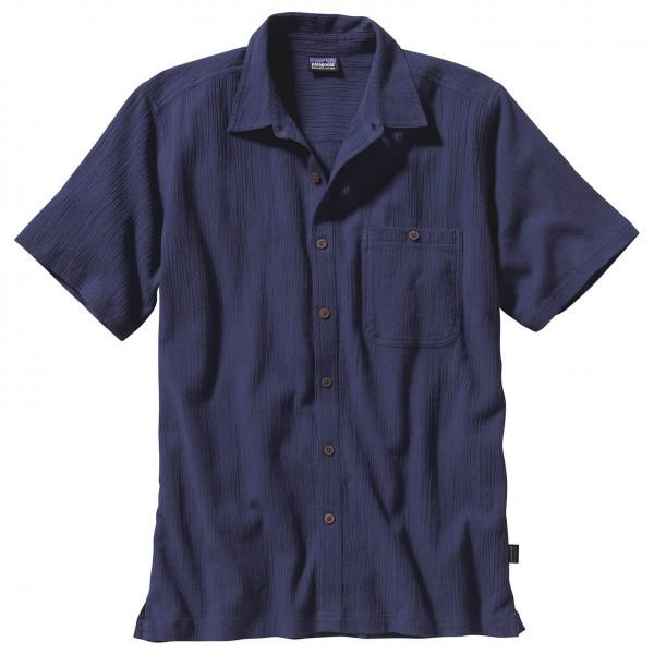 Patagonia - A/C Shirt - Hemd