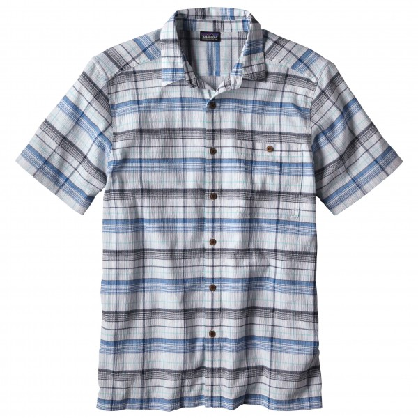 Patagonia - A/C Shirt - Skjorta