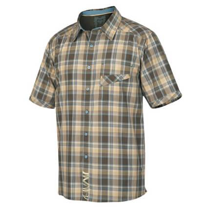 Prana - Sombra Plaid - Hemd