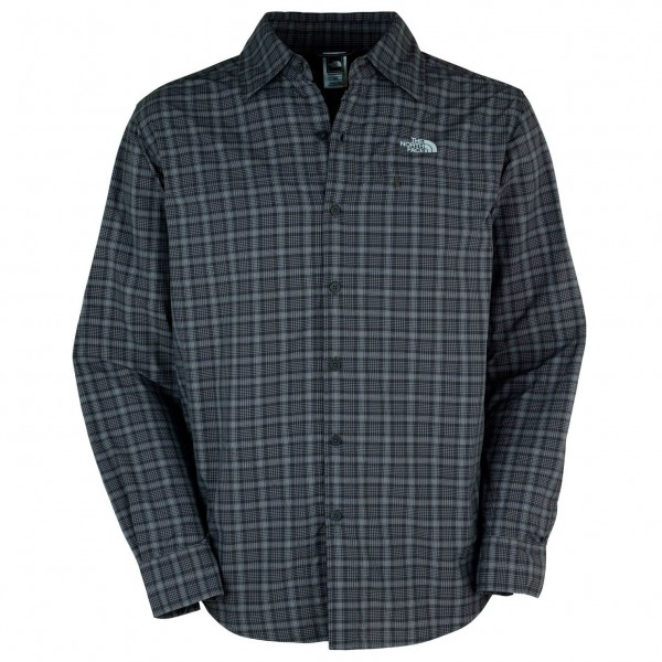 The North Face - Men's L/S Ventilation Shirt