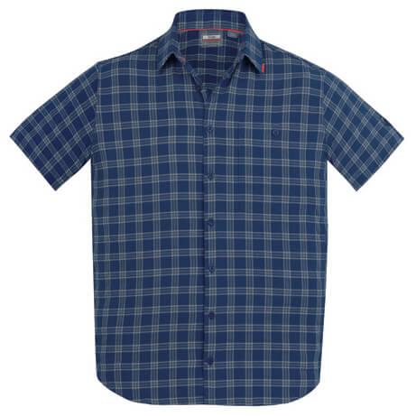 Mammut - Belluno Shirt - Overhemd korte mouwen