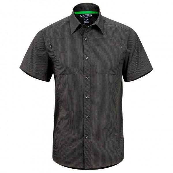 Arc'teryx - Ridgeline Shirt S/S - Funktionshemd