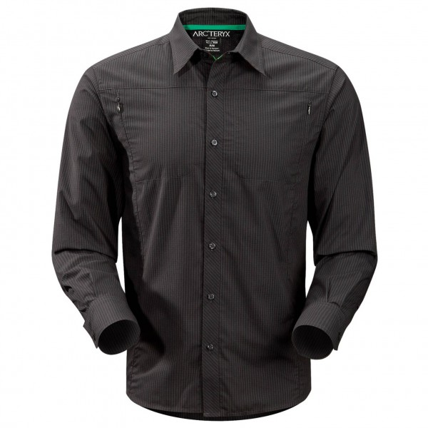 Arc'teryx - Ridgeline Shirt L/S - Funktionshemd