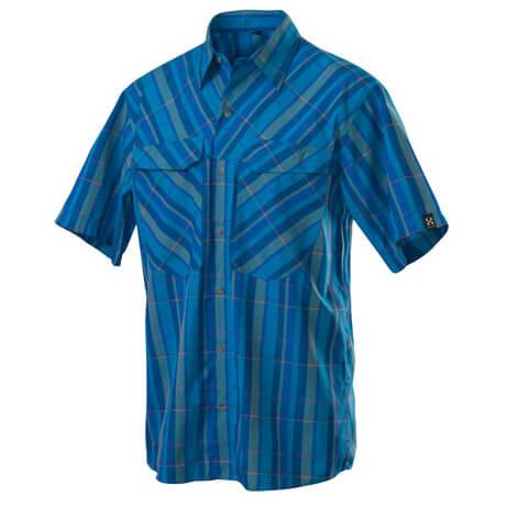 Haglöfs - Torto S/S Shirt - Funktionshemd