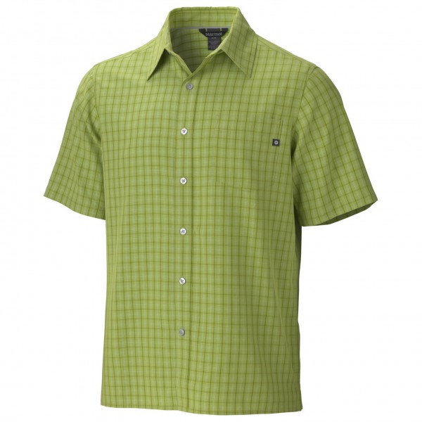 Marmot - Eldridge Short Sleeve - Kurzarmhemd
