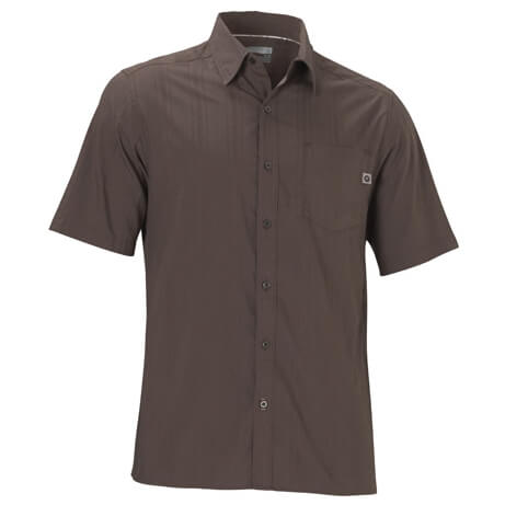 Marmot - Huntington Short Sleeve - Kurzarmhemd