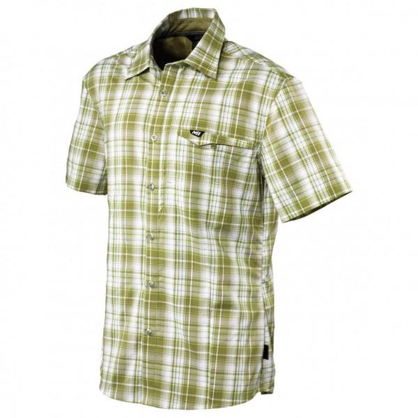 Millet - Peak S/S Shirt - Kurzarmhemd